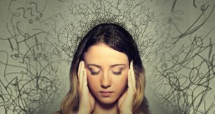 بلندی افکار ما درک بلندی صداهای بیرونی را تغییر می دهد
