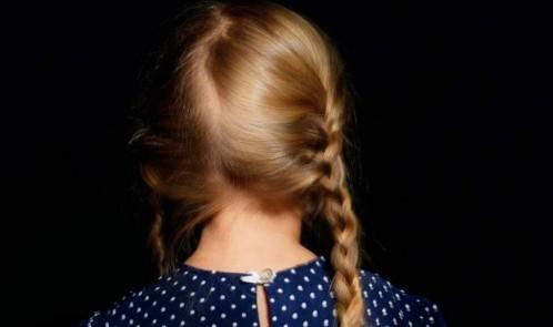 Girl (3-years)