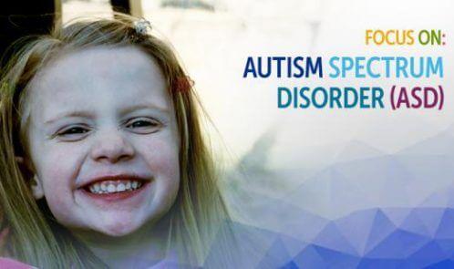 ماه آکاهی از اوتیسم