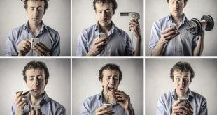 شایعترین اختلال روانی جهان: نوموفوبیا، اضطراب جدایی از موبایل