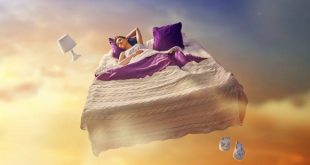 چرا رویاهای خود را به یاد نمیآوریم